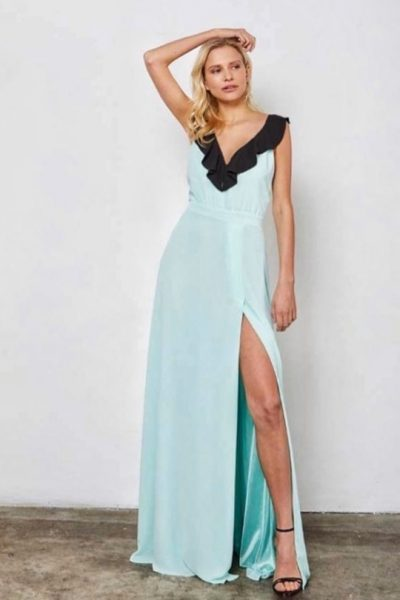 Alyssa Maxi Dress