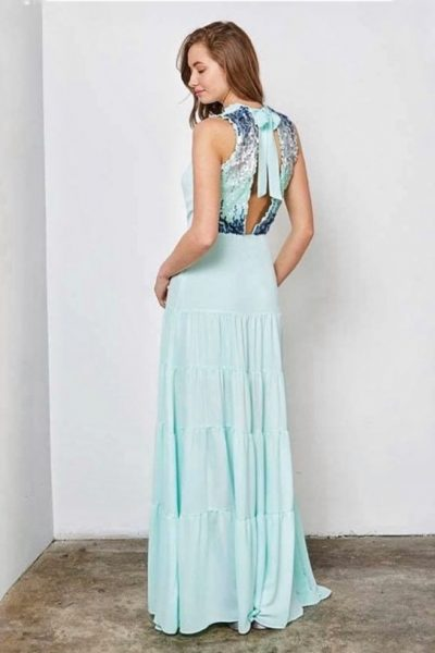 Daphne Maxi Dress