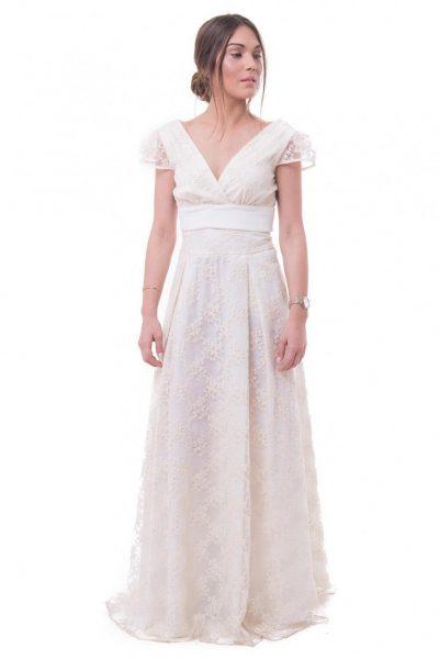 Maxi Romantic Skirt