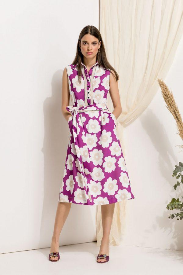 Daisy Cocktail Dress