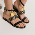 Koufonisia Sandals