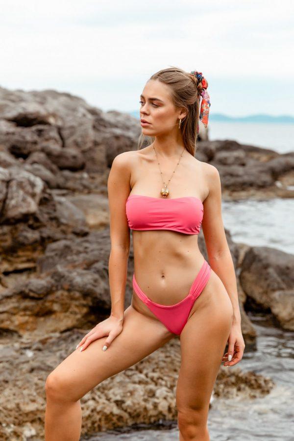 Danai Bandeau Bikini