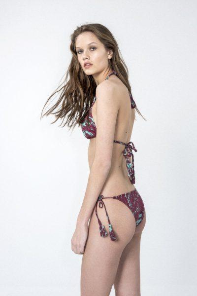 Paradised Braided Bikini