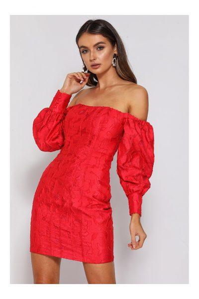 Natalia Mini Dress
