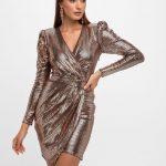 Disco Queen Dress