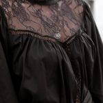 Leonie Shirt Top