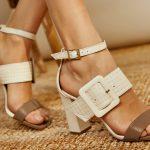 Katrina Sandals