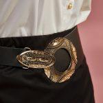 Supreme Leather Belt