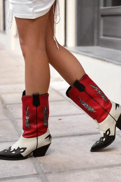 Texano Boots