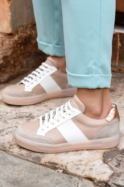Nude Sneakers