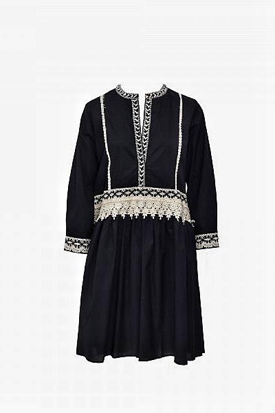 Iokasti Boho Dress