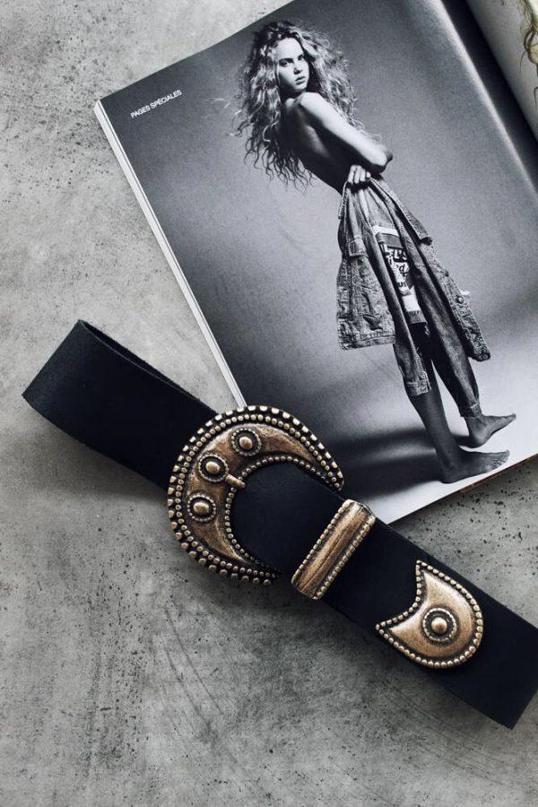 The Best Belt – Bronze