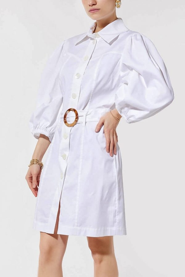 Estate Chemise Dress