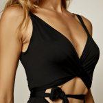 Alba Swimsuit – Black