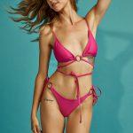 Bella Fucshia Bikini