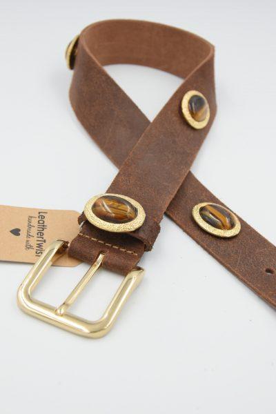 Brown Stone Belt