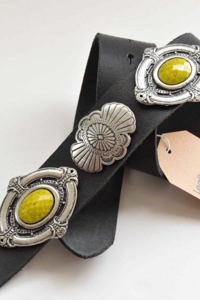Yellow Stone Belt