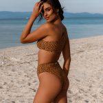 Anthea Bikini – Leopard