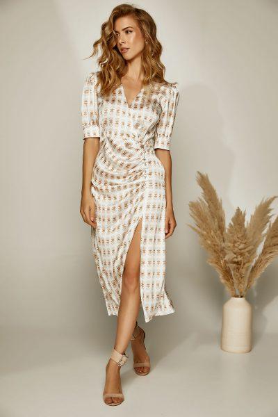 Nefeli Pearl Dress