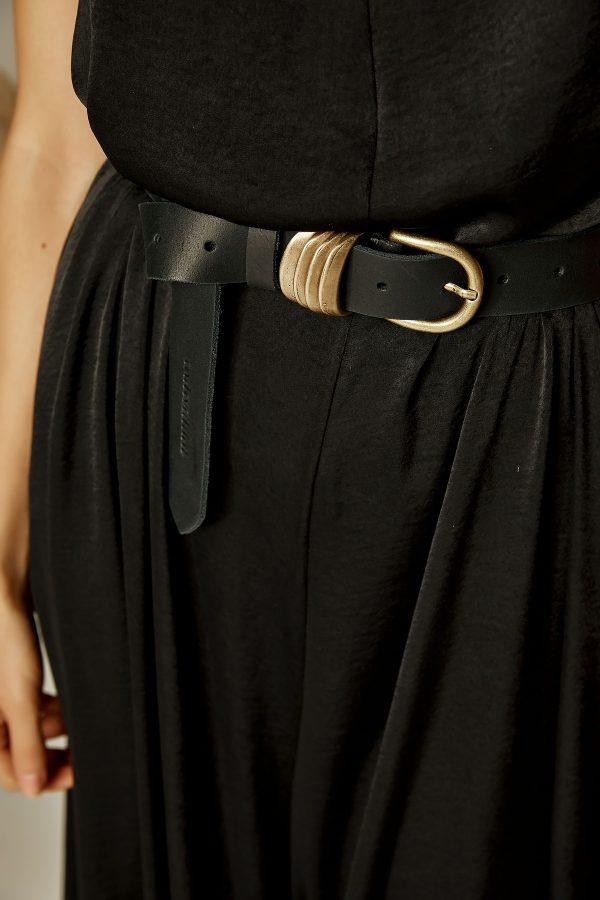 Minimal Belt