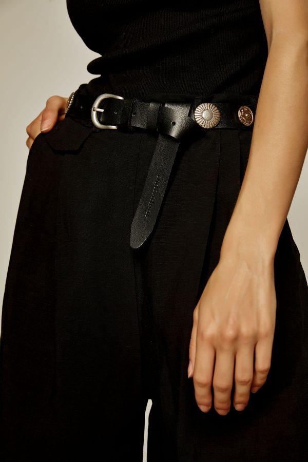 Grenade Belt