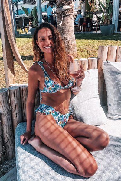 Cactus Bikini