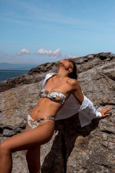 Venice Bikini – Sky Blue Eden
