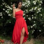 Lilium dress – Red