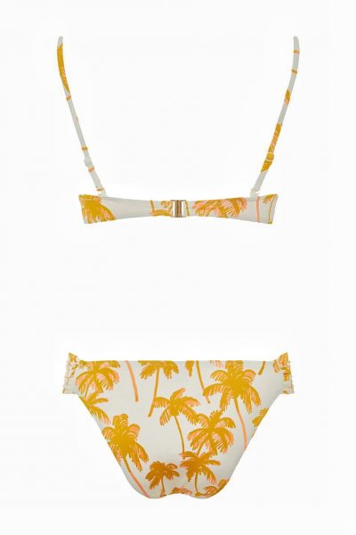 Palme D'or Underwired Bikini