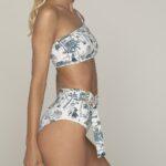 Waikiki Fest Highwaisted Bikini