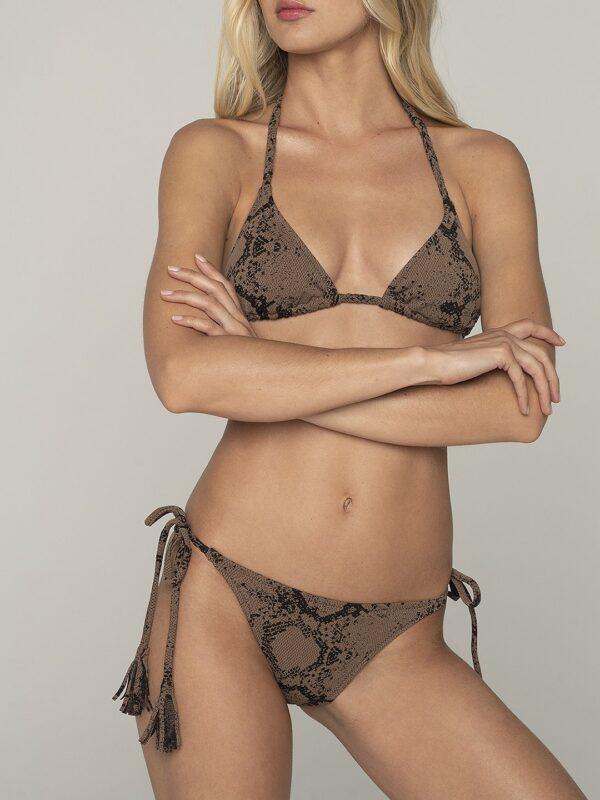 Monty Python Braided Bikini