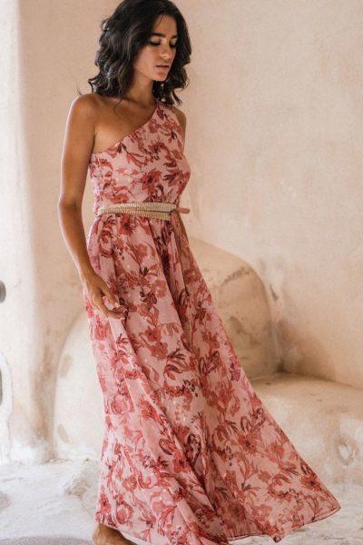 Nefeli Dress