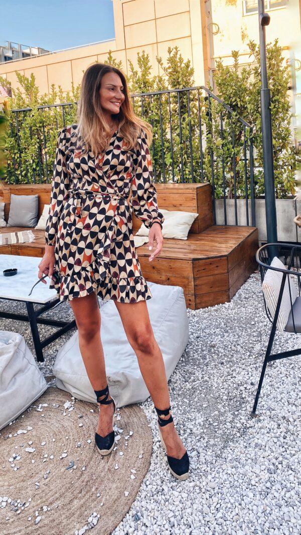 September  Dress