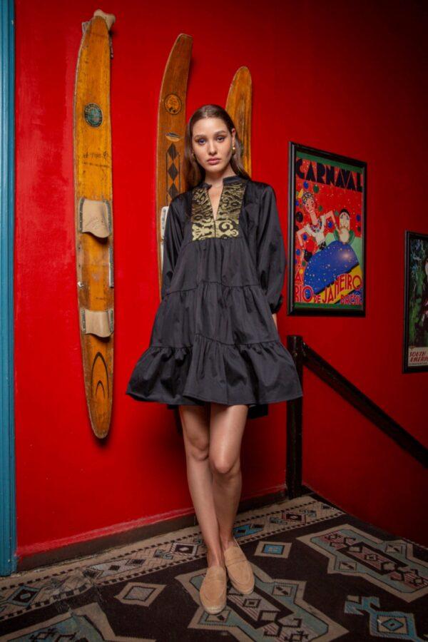 Theresa Mini Dress
