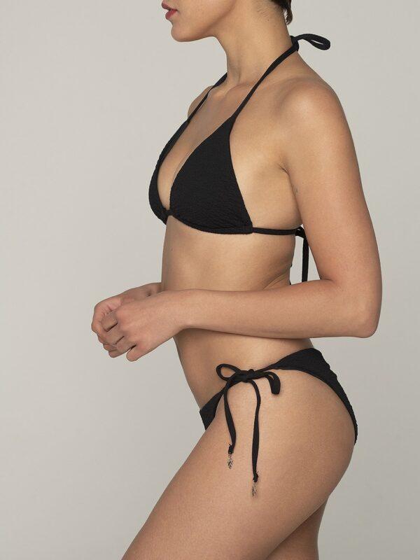 Waffle Triangle Bikini