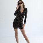 Rafael Mini Dress