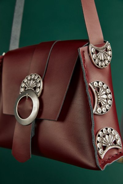 Modern Love Leather Bag