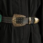 Rockstar Belt – Bronze