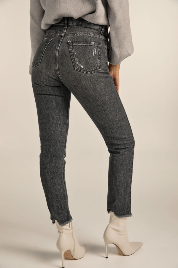 Zoe Denim – Grey