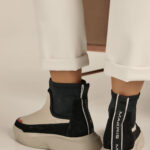 G24 Multi 3 Sock Sneakers