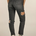 Kalypso Grey Denim