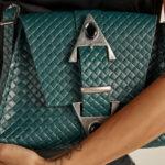 Dance Monkey Bag – Green