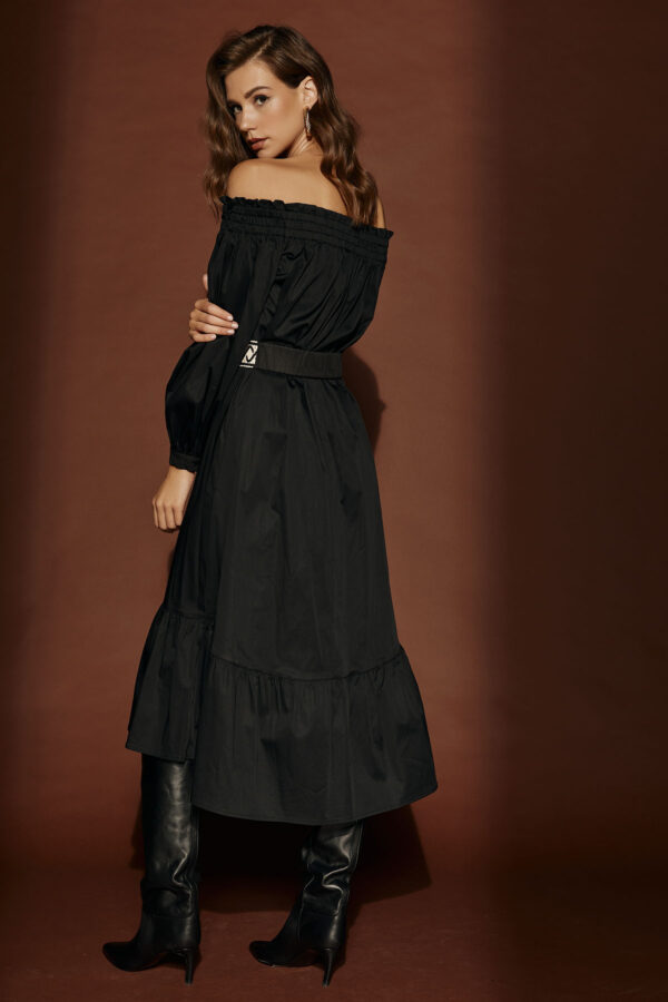Kleopatra Midi Dress