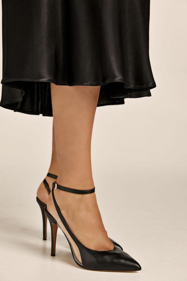 Ankle Pumps
