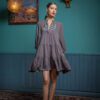 Victoria Mini Boho Dress