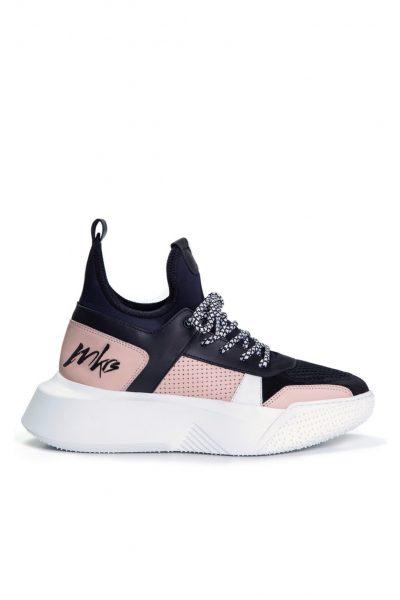 G52 Multi 2 Sneakers – Nude