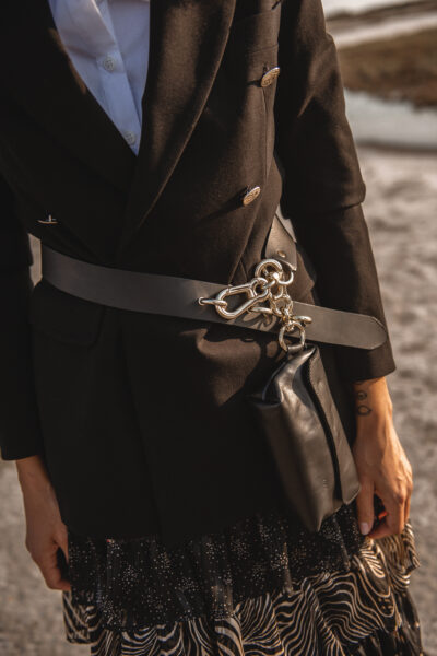 Duality Belt Bag