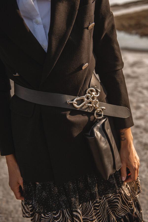 Duality Belt Bag