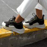 G6 Multi 12 Sneakers – Khaki