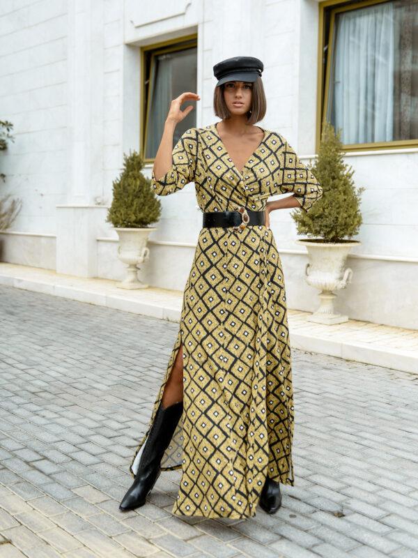 Melissa Dress